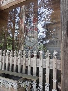 2016年05月29日 早池峰神社10