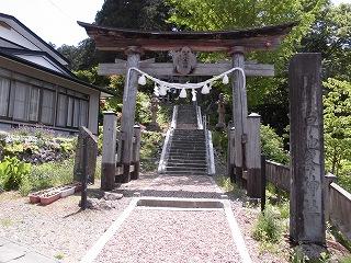 2016年05月29日 早池峰神社01