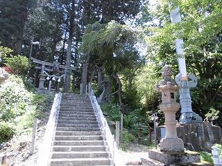 2016年05月29日 早池峰神社02