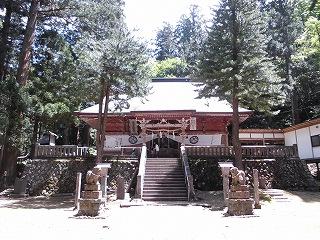2016年05月29日 早池峰神社12