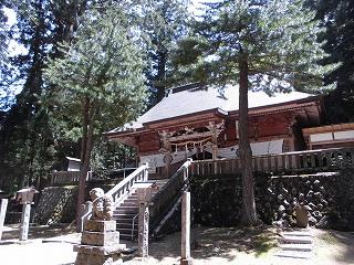 2016年05月29日 早池峰神社13