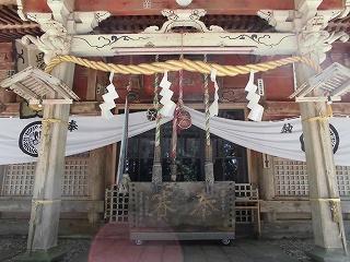 2016年05月29日 早池峰神社14