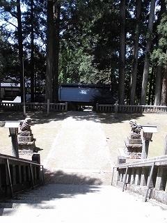 2016年05月29日 早池峰神社15
