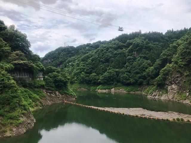 裾花ダム① (10)