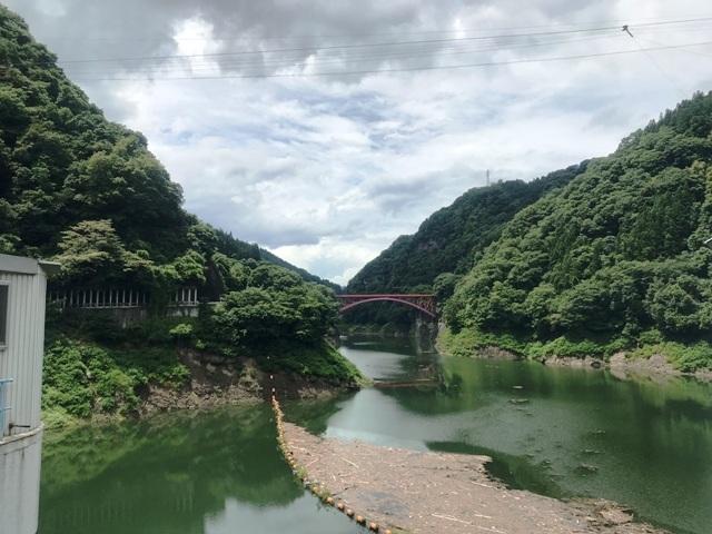 裾花ダム① (13)
