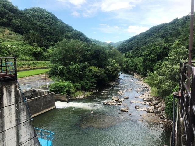 湯の瀬ダム (10)
