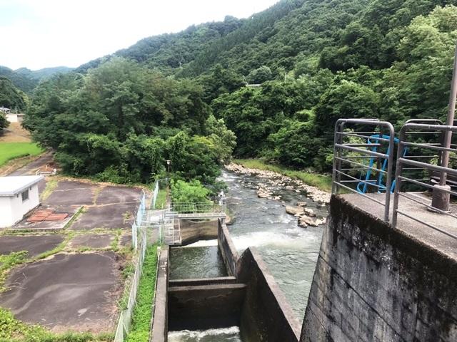 湯の瀬ダム (7)