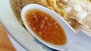 阿香 スープ
