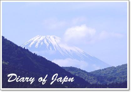 今日も日本晴れ