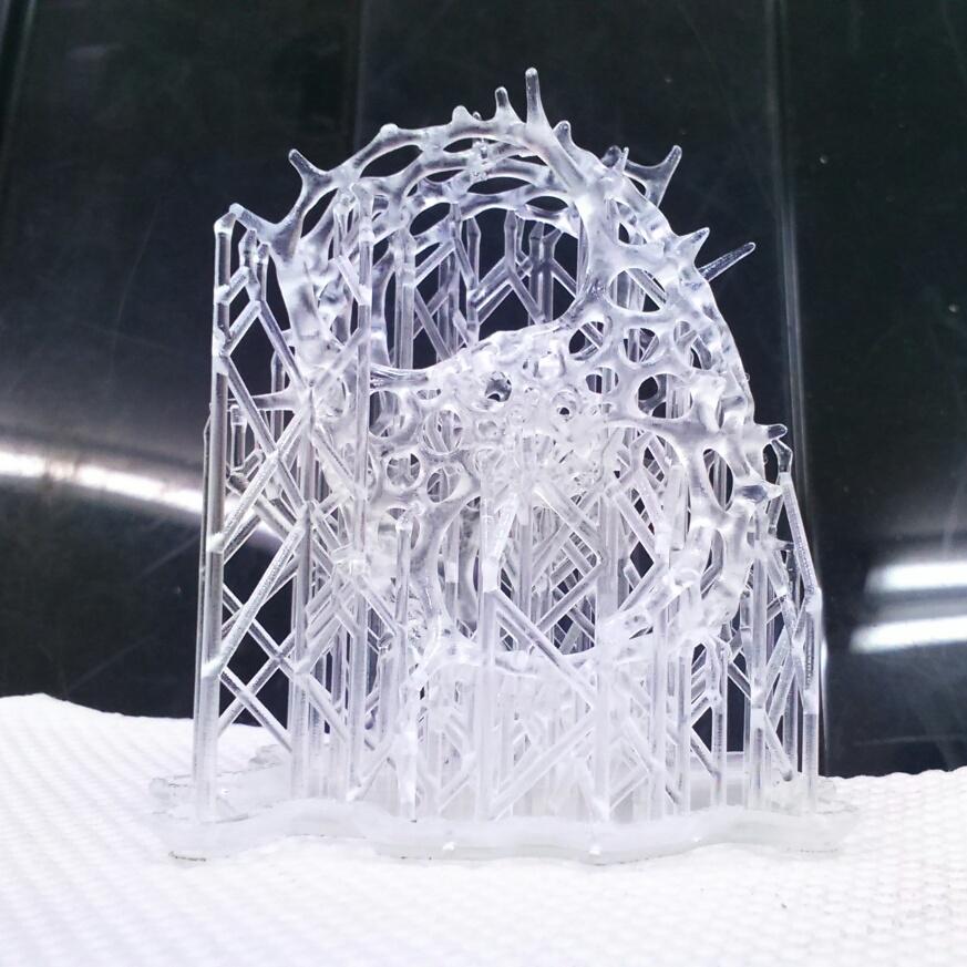 Tetrapyle_3D
