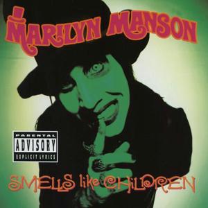Marilyn Manson_EP