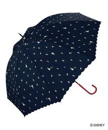 珍しくディズニーの傘