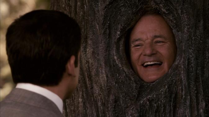 gs-Bill Murray as Agent13