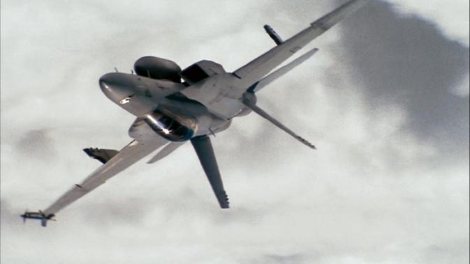 gs-Fighter Air Plane