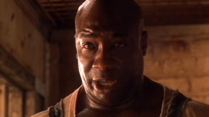 tgm-Michael Clarke Duncan as John Coffey