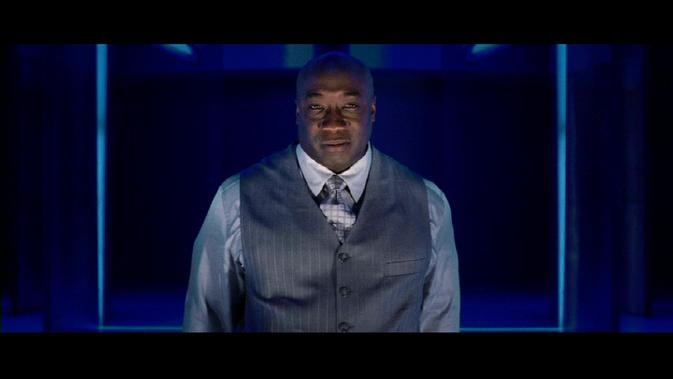 dd-Michael Clarke Duncan as The Kingpin