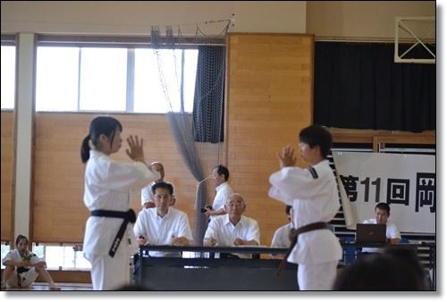 運動会と少林寺IMG_5325-20180605