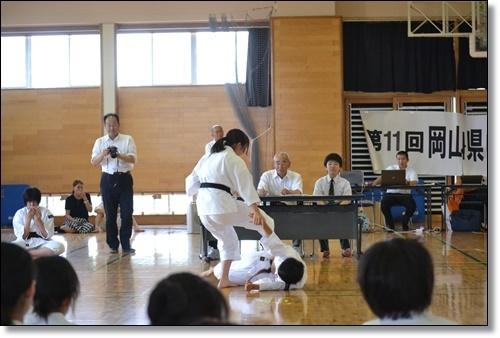 運動会と少林寺IMG_5323-20180605