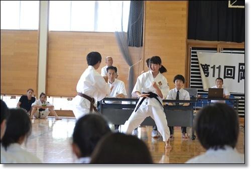 運動会と少林寺IMG_5322-20180605