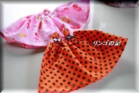 メイちゃんの服②