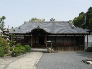 京都即成院