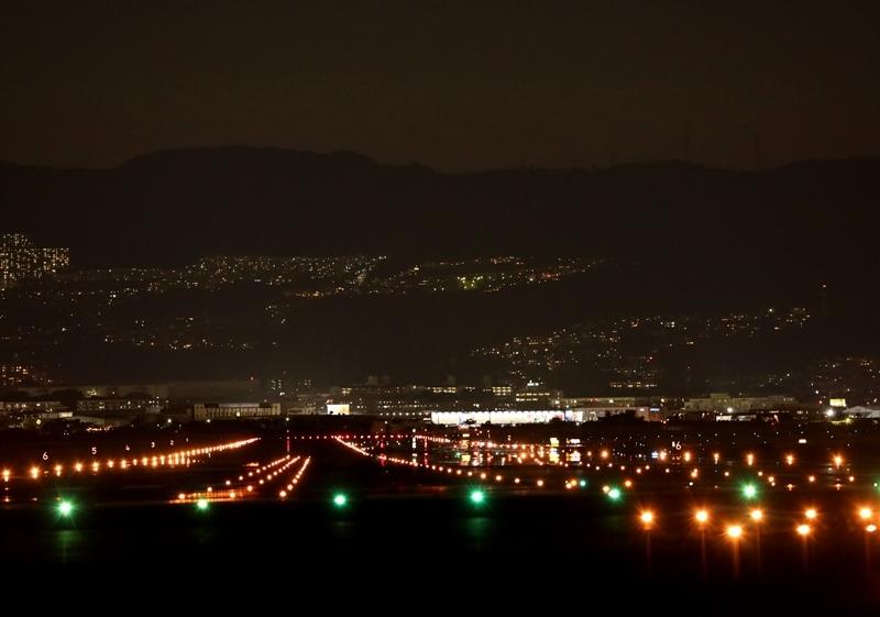 伊丹空港1180607