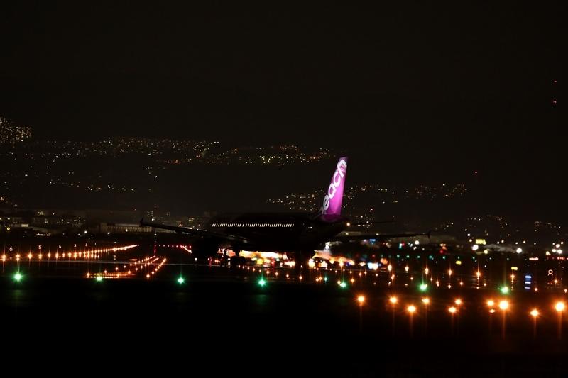 伊丹空港6180607