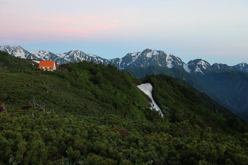 山の景色1180714