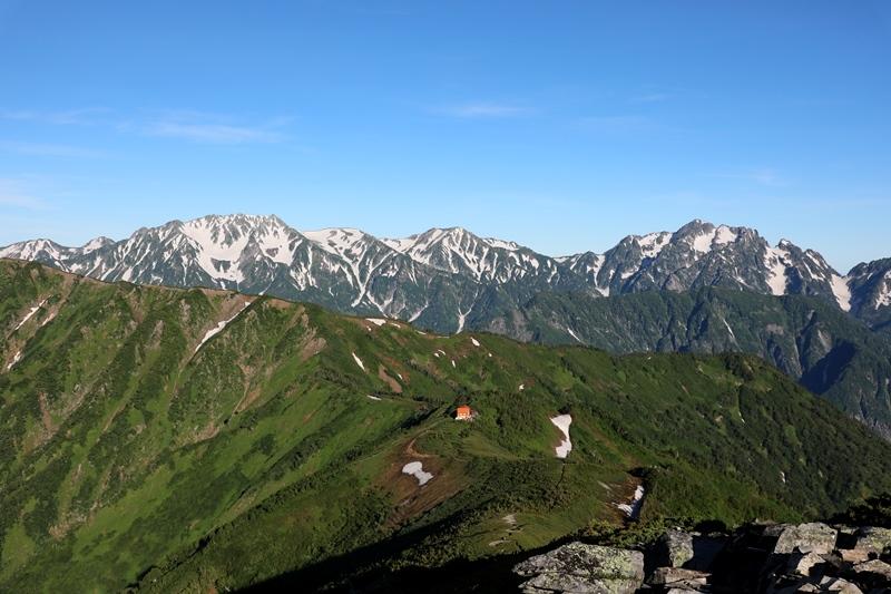 山の景色8180714