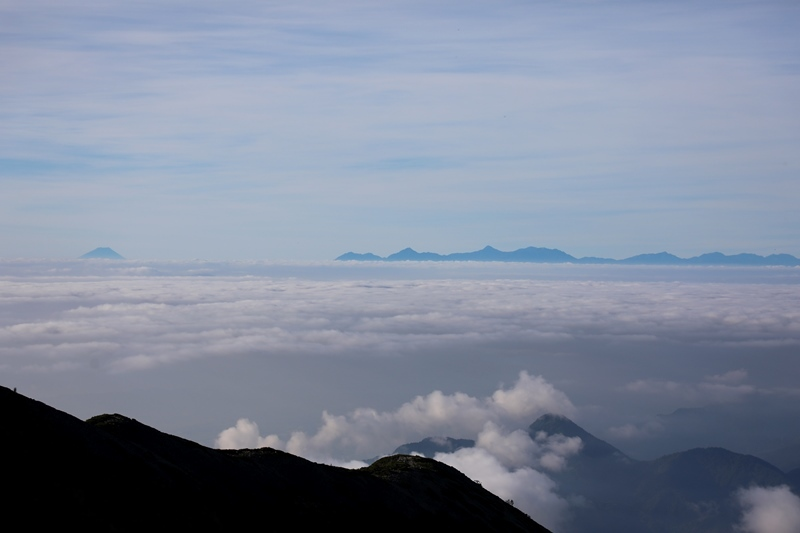 山の景色10180714