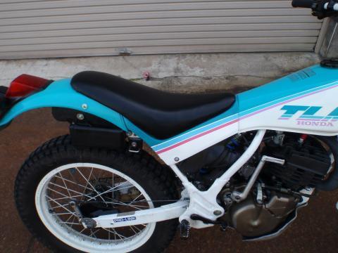 TLM200R改造