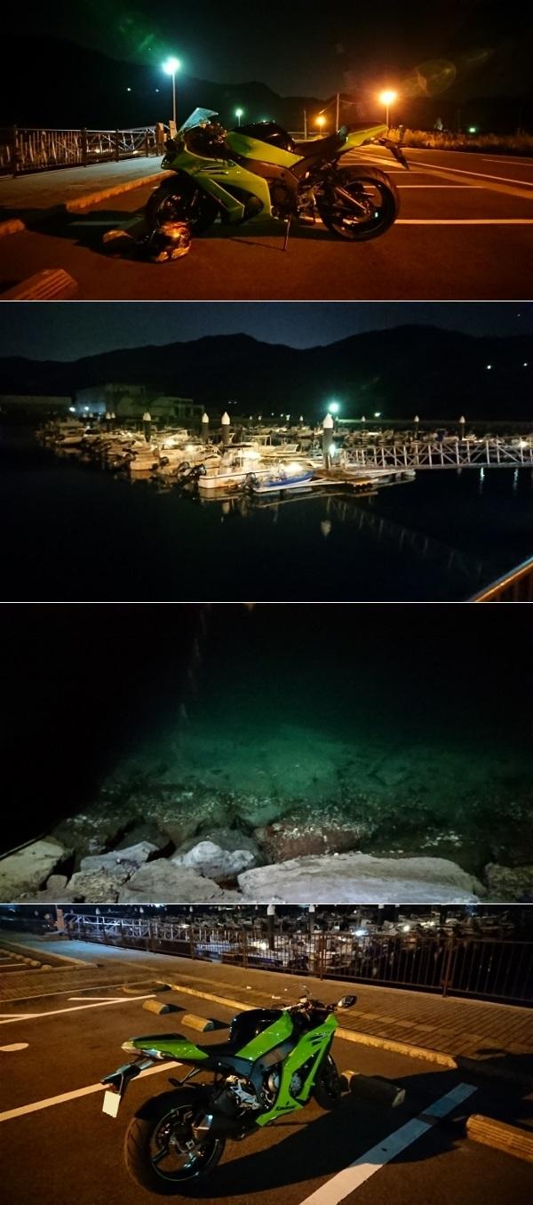 2018年8月 10R夜間散歩 5