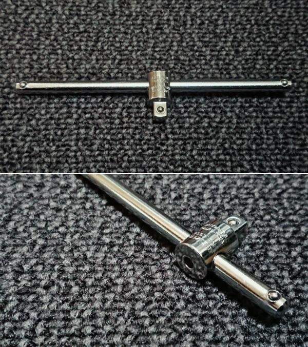BELZER A6700DM ソケットレンチセット 5