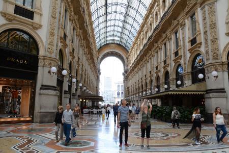 イタリア ミラノ (6)