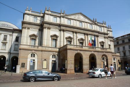イタリア ミラノ (9)