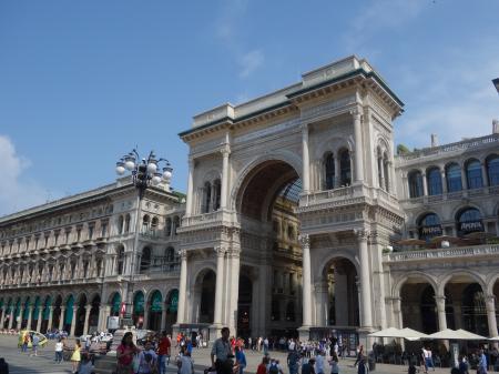 イタリア ミラノ (15)