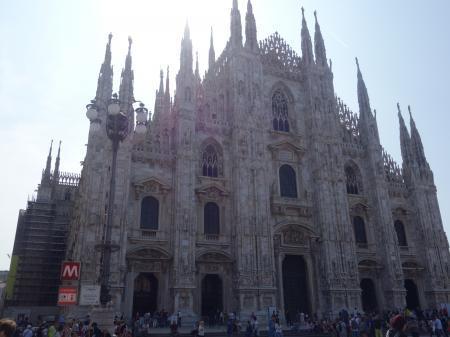 イタリア ミラノ (16)