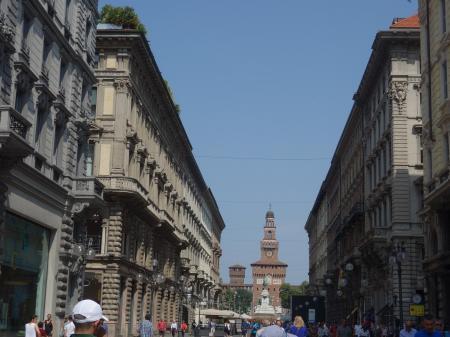 イタリア ミラノ (18)