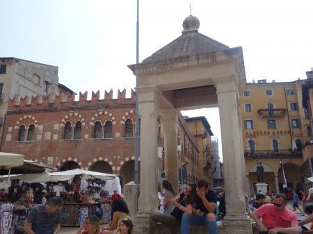 イタリア ベローナ (5)