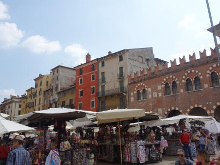 イタリア ベローナ (6)
