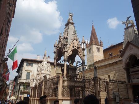 イタリア ベローナ (7)