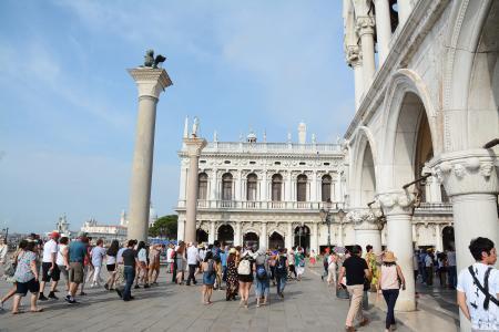 イタリア ヴェネツィア (2)