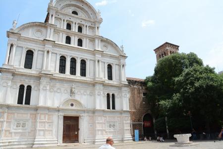 イタリア ヴェネツィア (11)