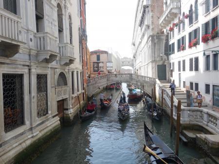 イタリア ヴェネツィア (17)