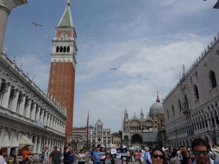 イタリア ヴェネツィア (20)
