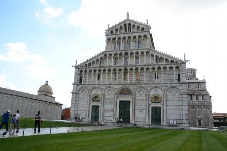 イタリア ピサ (2)