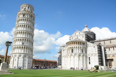 イタリア ピサ (3)