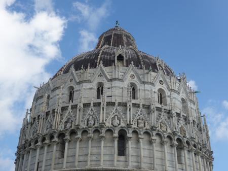 イタリア ピサ (8)