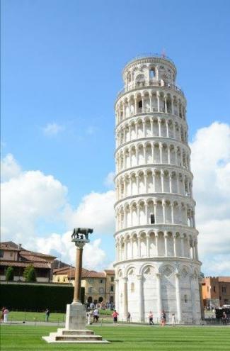 イタリア ピサ (14)