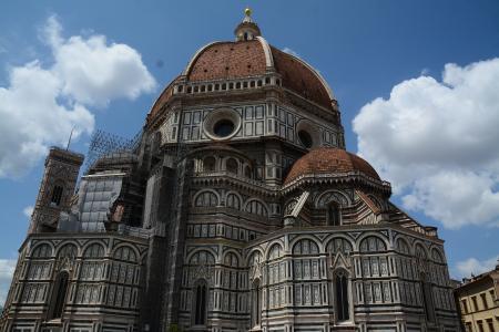 イタリア フィレンツェ (2)
